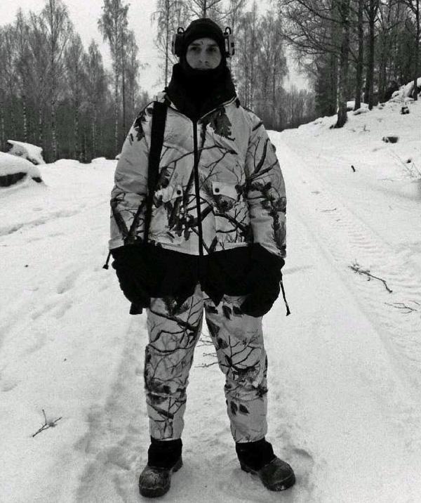 foto di Zlatan Ibrahimović
