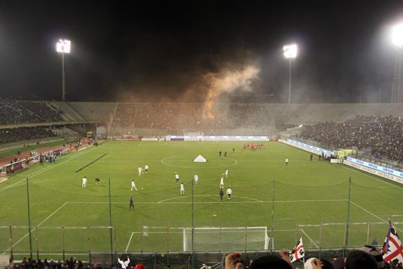 foto Interno Partita 2011