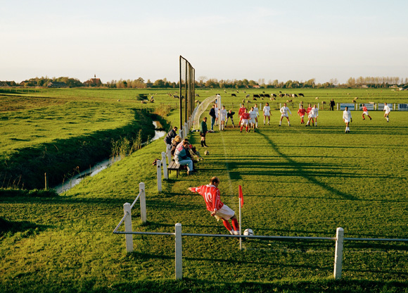 foto 1 - Dutch Fields di Hans van deer Meer