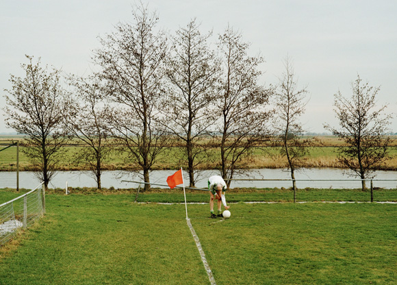 foto 2 - Dutch Fields di Hans van deer Meer