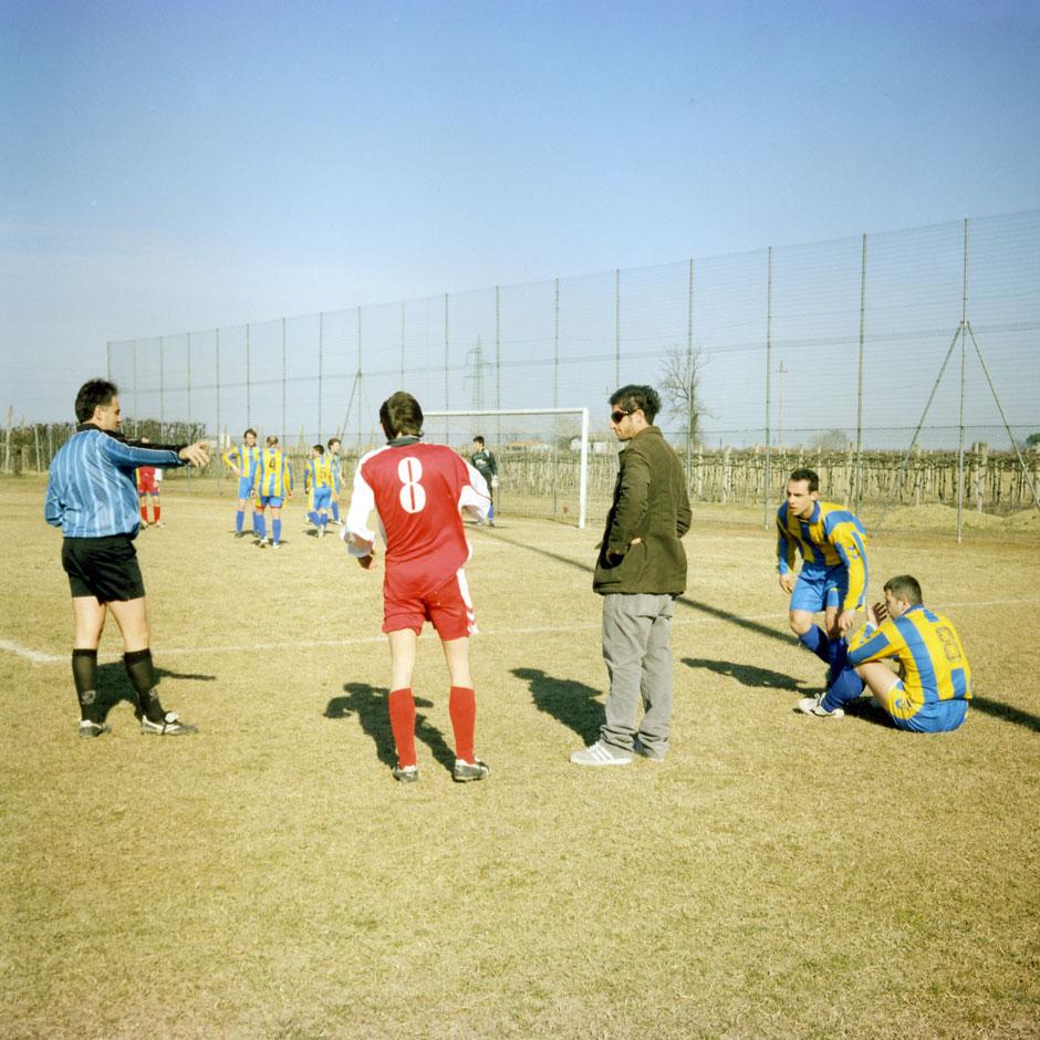 SS Cipputi Calcio di Marcello Galvani - foto 6