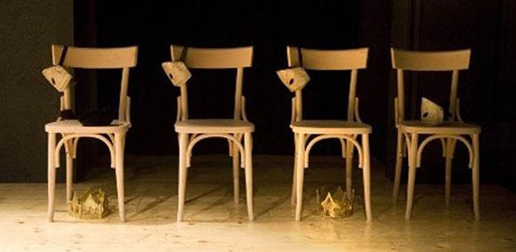 foto fi quattro sedie