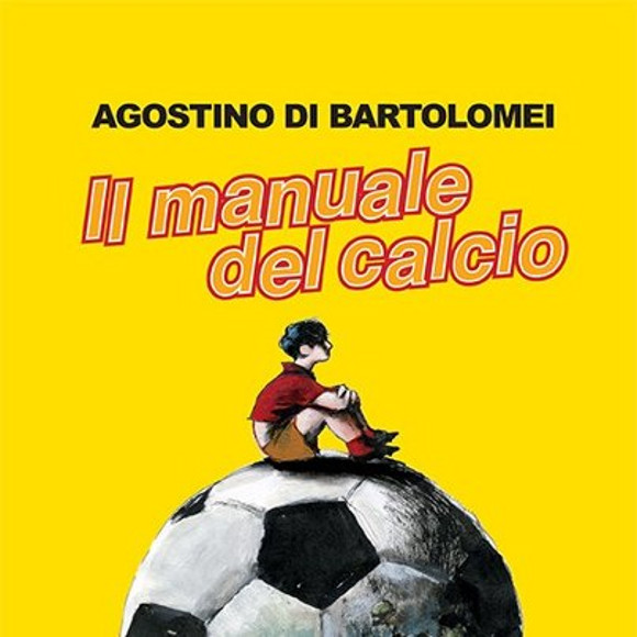 Copertina de Il Manuale del Calcio