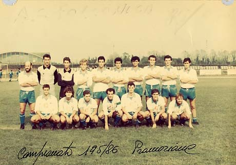 Follonica 85-86