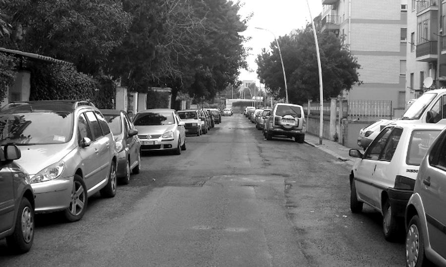foto La strada
