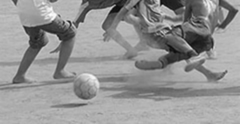 Polvere e pallone