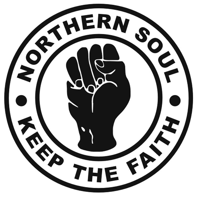 Northern Soul logo